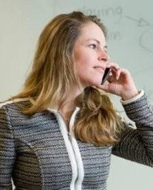Ankie Van Wersch - Lenders
