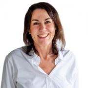 Portretfoto Joan Bassa van HR software Humanwave, voor website BrightPensioen
