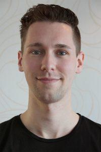 Portret profiel foto Bright-lid (BrightPensioen) Raymon Wittenberg